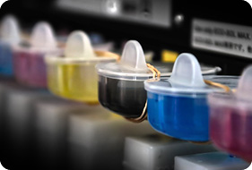 Tinte i oprema za Ink-jet printere